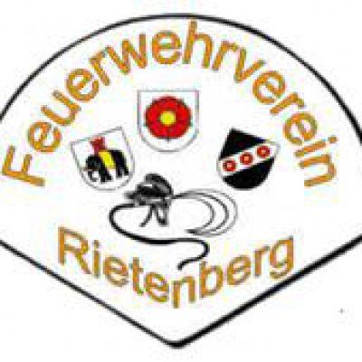 Feuerwehr Rietenberg