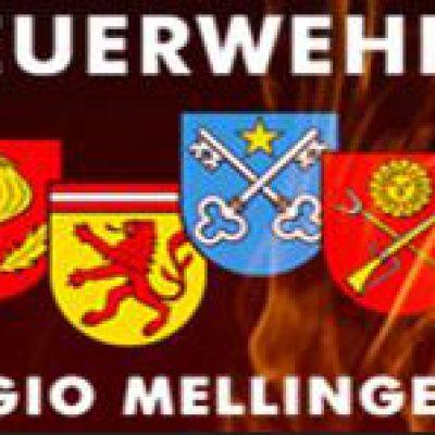 Feuerwehr Mellingen